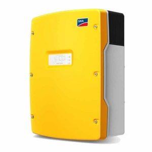 SMA Battery Inverter.