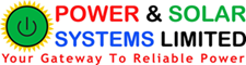 Power and Solar Systems Limited  | Solar Water Heating System  | Solar Power Backup  | Power Backup Solutions  | Automatic Voltage Stabilizers (AVR) | Diesel and Petrol Generators  | Uninterruptible Power Supplies (UPS)  | Solar Water Pumping Solutions  | Solar Garden Lights  | Solar Flood Lights  | Solar Batteries  | UPS Batteries  | Telecom Batteries | Solar Water Pumping Solutions  | Grid-Tie Solar Solutions