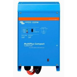 Victron MultiPlus Inverter Charger 800VA-5kVA