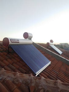 380L Solar Water Heating Solution In Kitengela