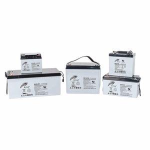 Ritar Batteries
