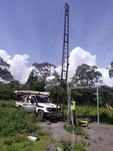 Solar Water Pumping in Kabarnet-Baringo County